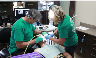 Free dental care from South Hill Dental