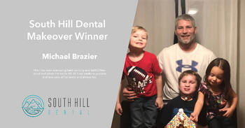 South Hill Dental Michael