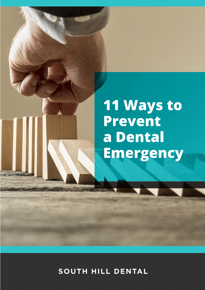 11 Ways to prevent a dental emergency